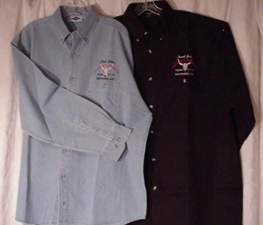 Two-shirts